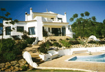 Image: Beautiful villa in St Barbara de Nexe