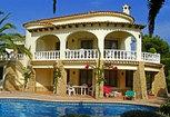 Image: Villa Rascat - Moraira