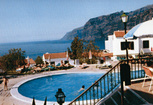Image: Las Rosas Villas in Los Gigantes, Tenerife