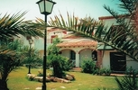 Image: 2 bed villa in quiet complex in Denia