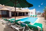 Image: Greenslades Villa Holidays - Lanzarote, Fuerteventura and Tenerife