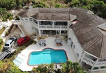 Image: Barbados vacation rental- 6 bedroom beach villa