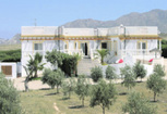 Image: Two superb 2 bedroom villas & 2 garden apartments with private pool & gardens