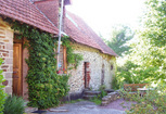 Image: La Fevrerie - 3 Bedroomed farmhouse
