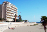 Image: Spacious seafront Apartment in Calpe