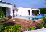 Image: Casa Ferradura 4km from Albufeira