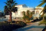 Image: Villa Just, San Luis, Torrevieja