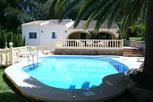 Image: Villa Las Palmeras