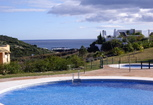 Image: Estepona coast. Pools,sun terraces,sea view. Nr Marbella & Gibraltar. From £300 to £575 p/wk incl free WiFi and air-con