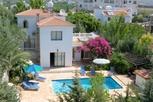 Image: Coral Cypria Villas