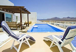 Image: Greenslades Villa Holidays in Lanzarote