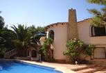 Image: Villa Bonita 4 bed Villa